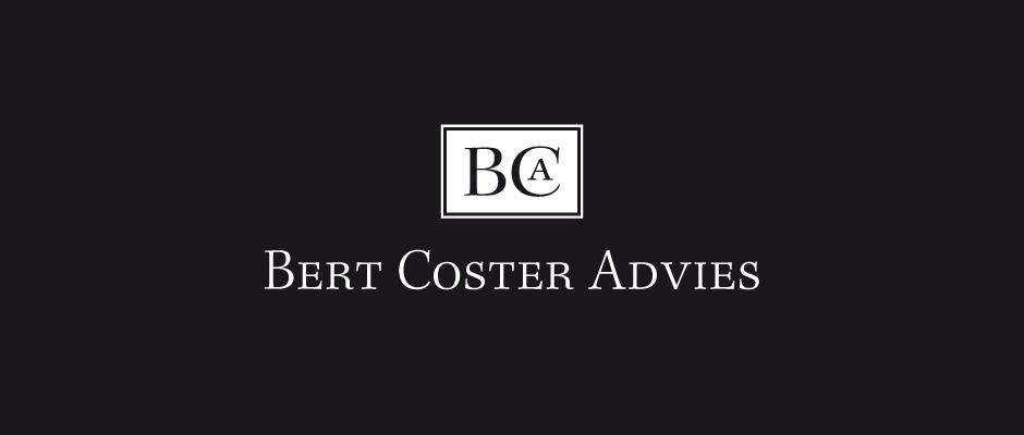 Bert coster advies